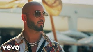 Massari - Ya Nour El Ein (feat. Maya Diab & French Montana)