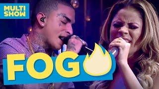 Fogo | MC Guimê + Lexa | Anitta | Música Boa ao Vivo | Multishow
