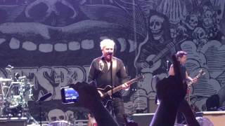 The Offspring - Pretty Fly (For A White Guy) live | Glendale, Arizona | BrUfest 2017 | Fear Farm