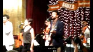 Miguel Araújo Jorge - All Together Now