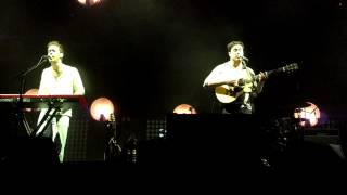 Where Are You Now - Mumford & Sons