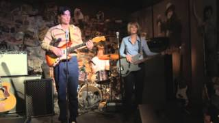 Talking Heads - New Feeling - Live CBGBs 1977