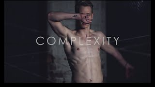 Complexity // Transit Dance // The Way - Zack Hemsey