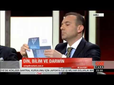 CNN TÜRK ''Hayatın Başlangıcı'' Dr. Cihat Gündoğdu,Biyolog Onur Yıldız