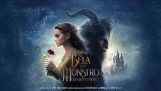 Beauty and the Beast 2017 - Beauty and the Beast [EU Portuguese Soundtrack]
