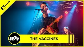The Vaccines - Handsome | Live @ JBTV