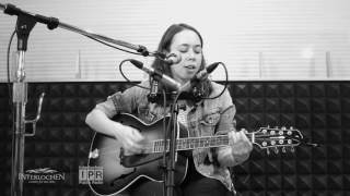 """House of Mercy"" - Sarah Jarosz - Live in Studio A"