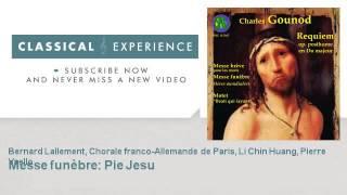 Charles Gounod : Messe funèbre - ClassicalExperience