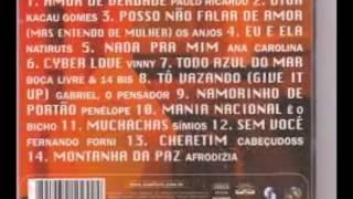 Ana Carolina - Nada Pra Mim