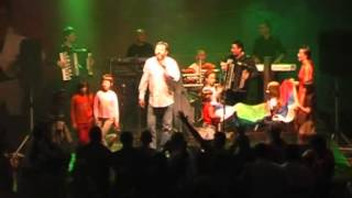 Lazo Magistrala - Tekla voda Studenica - Dugino poselo Tovarisevo 2007 - (TV Duga Plus)
