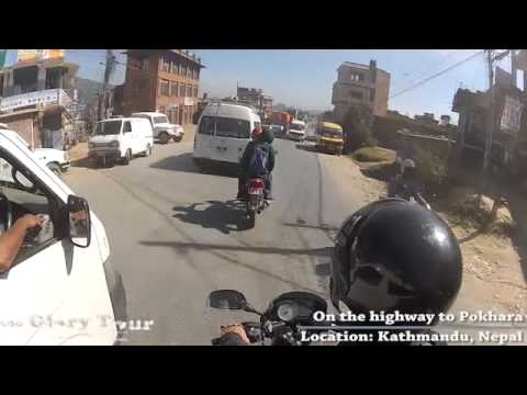 The Glory Tour – Episode 5 – The Roads of Nepal