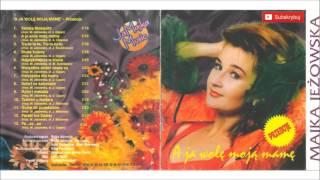 12. MAJKA JEŻOWSKA –  Perski kot Dżafar ( A JA WOLĘ SWOJĄ MAMĘ PRZEBOJE - ALBUM )