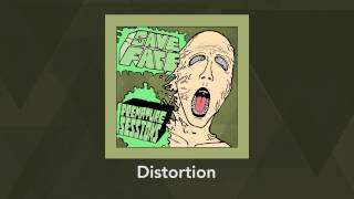 Save Face - Distortion