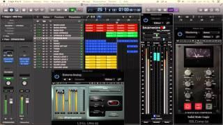 Push - Journey Of Life 2K16 (Michael Klein Remix)