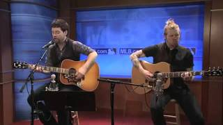 David Cook The Last Goodbye (Live Acoustic)