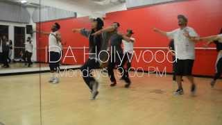 Rihanna | Man Down | Choreography by: Viet Dang | IDA Hollywood