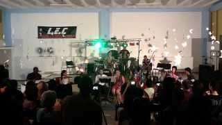 Luis Roberto Medrano Alvarez - Lucky (versión Beto y Dany)