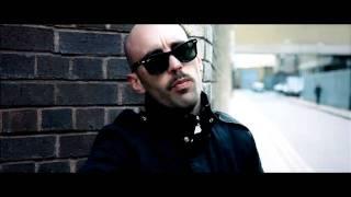 Grems ft. Foreign beggars - Broka Billy / Machinedrum remix