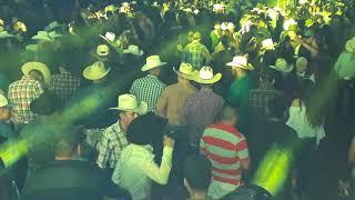 Los Retoños del Rio en Moctezuma SLP Vamonos Pa El Baile