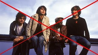 Reasons The Libertines Sucks