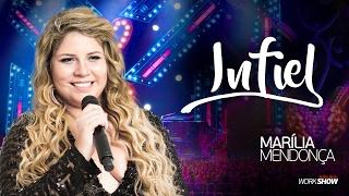 Marília Mendonça - Infiel - DVD Realidade