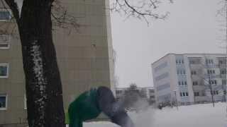 Winter Stuff + Kong Gainer