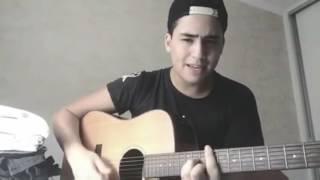 Deixa Baixo - Lucas Led - Matheus Vargas  (cover)