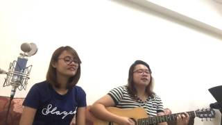 Safe by Victory Worship feat. Isa Fabregas | Ruth Resuello and Aila Subia Cover