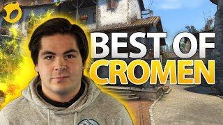 CSGO: Best of Cromen - May 2017