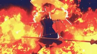 Nightcore - Playing With Fire (불장난) [BLACKPINK]