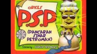 PSP - Pengalaman Pertama (Kasino)