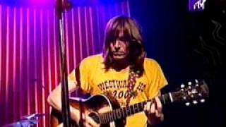 Evan Dando - My Drug Buddy (Live Brazil TV 2004)