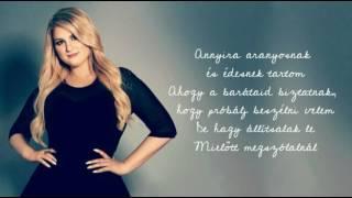 Meghan Trainor - No (magyar)