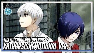 Tokyo Ghoul:Re Season 2 OP/Opening [Emotional/Orchestral] Katharsis