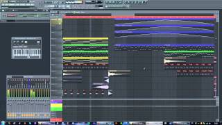 Audiofreq - Lose Control 2.0 (ALX-Sharty vs Escaflown Remake_ReEdit) PREVIEW