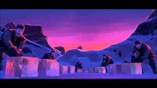 Gélido Coração (Frozen Heart - Brazilian Portuguese) - Frozen
