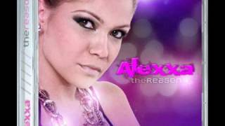 Alexxa - The reason (Radio Edit)