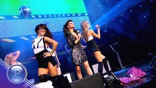 PRESLAVA - DOBRINI / Преслава - Добрини, live 2011