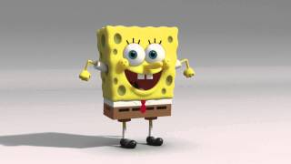 Spongebob Wishes you a Happy Day of Positivity | SBSP2 | Paramount