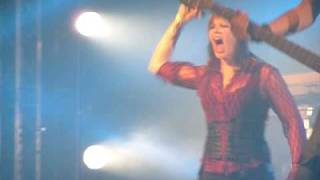 Epica Ft Floor Jansen - Follow in the Cry @ Metal Female Voices Fest
