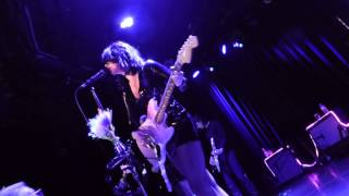 Dum Dum Girls - Lord Knows LIVE HD (2014) Hollywood The Roxy