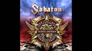 Sabaton - To Hell And Back HIGH QUALITY