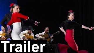 Paco Peña - Flamencura - Trailer (Sadler's Wells)