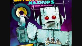 Beastie Boys vs Bob Marley - Could you be intergalactic (Neblina Sound Mash-up)