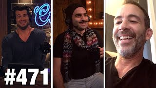 #471 THE 'FREE' COLLEGE SCAM... | Bryan Callen Guests | Louder With Crowder