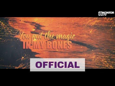 Thomas Gold feat. Jillian Edwards - Magic (Official Video HD)