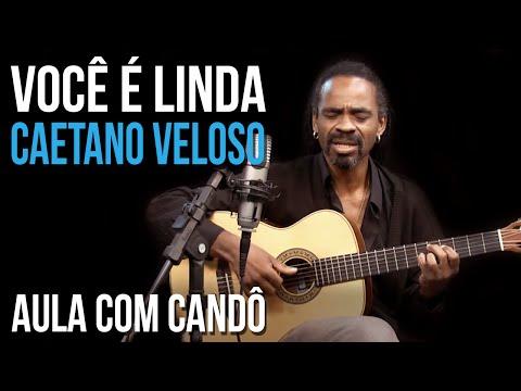 Caetano Veloso - Você é Linda