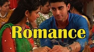 Romance to Blossom Between Saras and Kumud