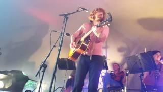 Jonathan Jeremiah - Wild Fire  (Tolhuistuin Amsterdam 29-05-2016)