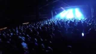 DJ Premier - [SKILLS] - Live Skopje 2015 HD